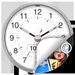 Clock - The Vault : Secret Photo Video Locker