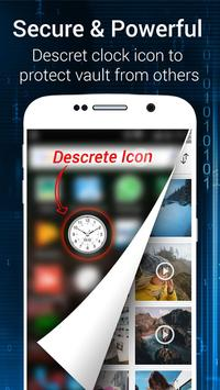Clock - The Vault : Secret Photo Video Locker for Android - APK Download