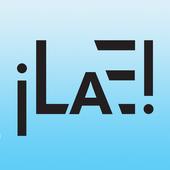 ¡LAE! ícone