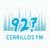 Cerrillos FM 92.7 icon