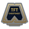 Teamfight Tactics TFT Cheatsheet (No Ads) Zeichen