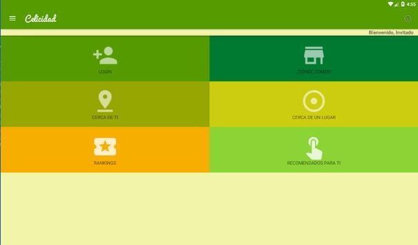 Celicidad. Comer sin gluten screenshot 7
