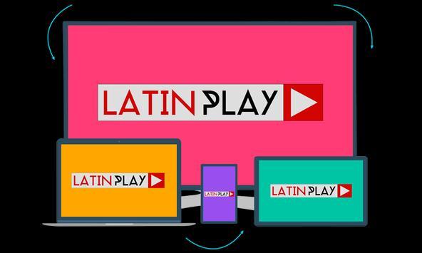 Latin Play screenshot 2