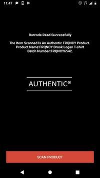 Authentic® screenshot 4