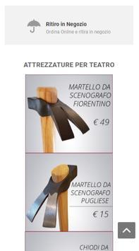 Da-Teatro Store screenshot 1
