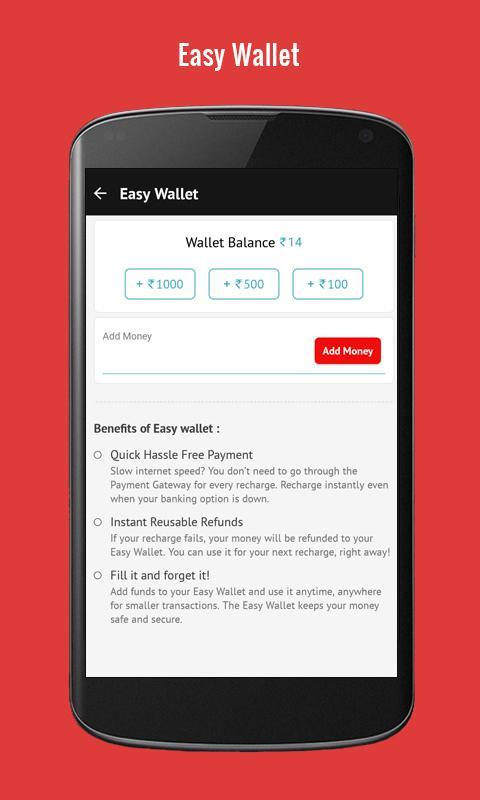 Easy Mobile Recharge for Android - APK Download