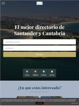 Guia Santander screenshot 1