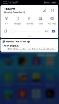 Home4T screenshot 4