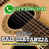 Rádio Raiz Sertaneja icon