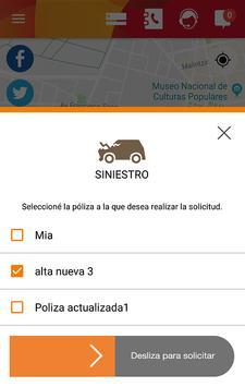 Atlas Conmigo screenshot 3