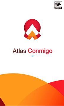 Atlas Conmigo poster