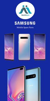 Maxbhi - Mobile & Laptop Spare Parts poster