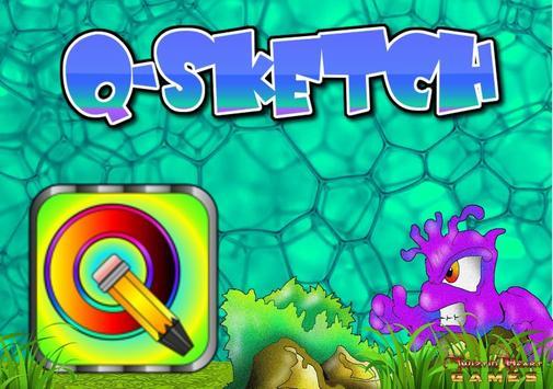 Q-SKETCH screenshot 6