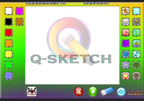 Q-SKETCH screenshot 8