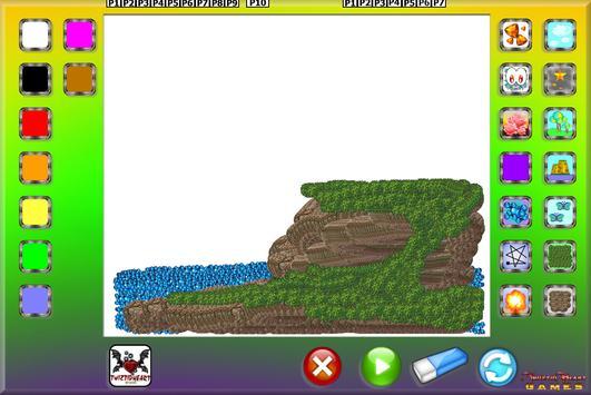 Q-SKETCH screenshot 10