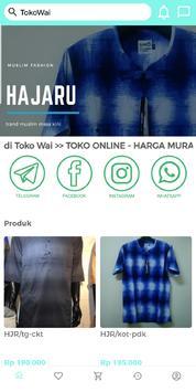 tokowai screenshot 1