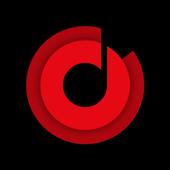 برنامج تنزيل اغاني | MP3 Music Downloader أيقونة