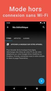 Télécharger musique gratuit | YouTube & MP3 Player capture d'écran 6