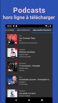 Télécharger musique gratuit | YouTube & MP3 Player capture d'écran 7