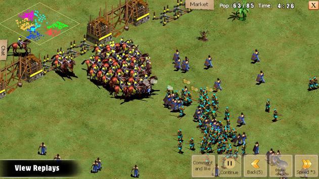 War of Empire Conquest screenshot 3