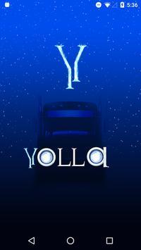 Yolla poster