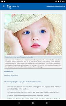 Heredity poster