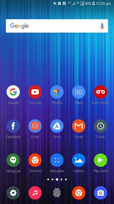 Theme for Huawei Honor 9 Lite for Android - APK Download