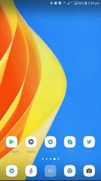 Theme for Huawei P20 / P20 lite screenshot 1