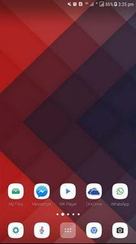 Theme for Huawei P20 / P20 lite screenshot 4