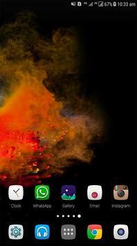 Theme for LG K10 2018 screenshot 3