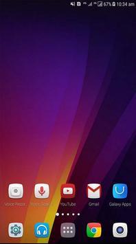 Theme for LG K10 2018 screenshot 4