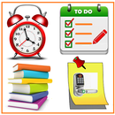 Silent To Do List Notes Alarm Notes APK