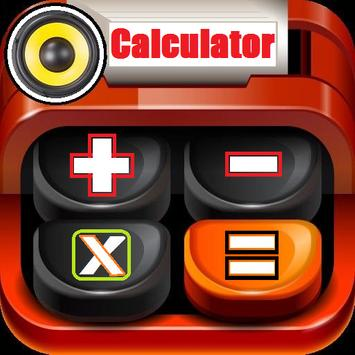 talking calculator speaking calculator voice casi screenshot 9