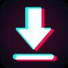 Téléchargeur Vidéo pr TikTok sans Filigrane -Tmate icône