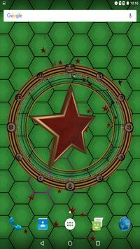 Star Clock Live Wallpaper Pro screenshot 14
