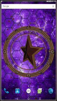 Star Clock Live Wallpaper Pro screenshot 15