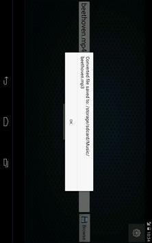 video converter mp3 screenshot 8