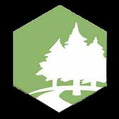 Cummins Falls icon