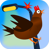 Tap Fly Chicken icon