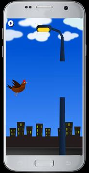 Tap Fly Chicken screenshot 1