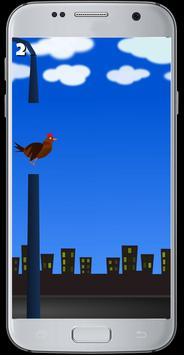 Tap Fly Chicken screenshot 2