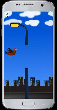 Tap Fly Chicken screenshot 3