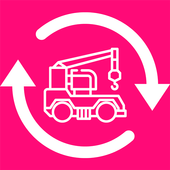 TotalCare.gr Road Assistance icon