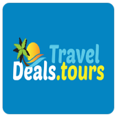 Travel Deals Tours icon