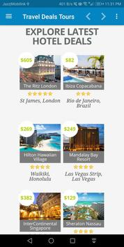 Travel Deals Tours screenshot 2