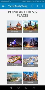 Travel Deals Tours screenshot 4