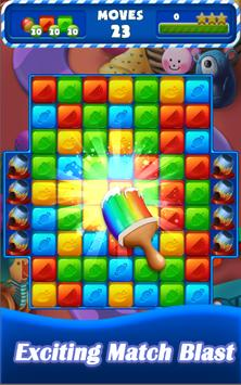 Toy Crush screenshot 3