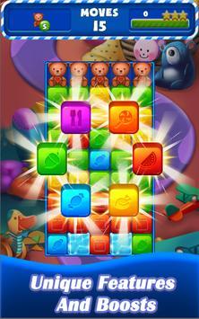 Toy Crush screenshot 2