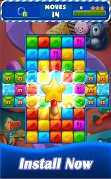 Toy Crush screenshot 4