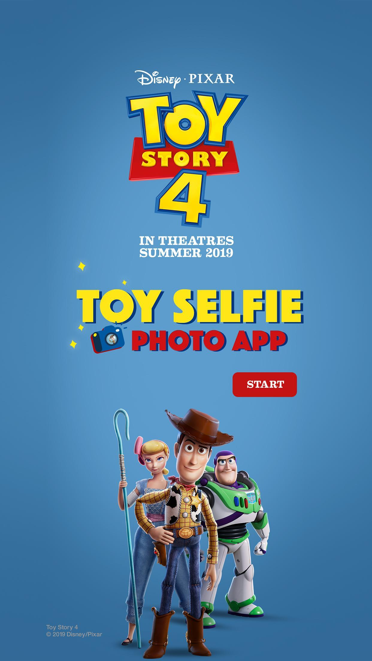 Toy Selfie Photo App for Android - APK Download